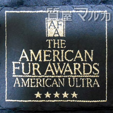AMERICAN FUR AWARDS / AMERICAN ULTRA