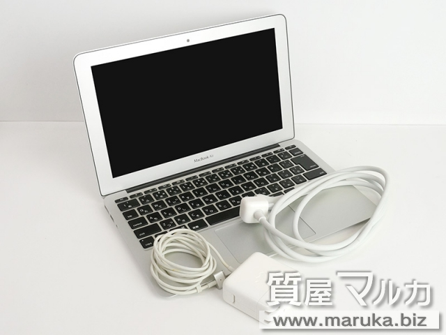 アップル・Mac/MacBook Air BTO Early 2015 MJVP2J/A|質屋マルカ