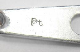 プラチナの刻印:PTのみ